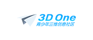 3d One
